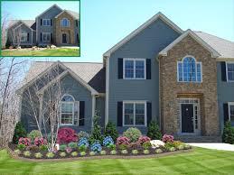 design your own home florida front yard landscape designs lightandwiregallery com
