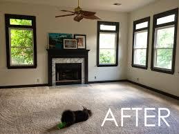 windows black trim windows decor home decor windows u0026 curtains