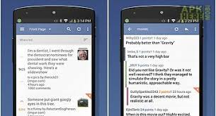 reddit is fun gp unofficial for android free download at apk