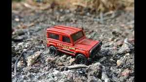 matchbox land rover matchbox land rover ninety payne and sons variant youtube