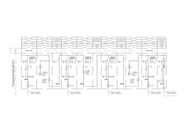 unit for voltage wiring diagram components