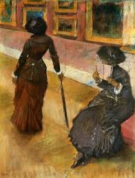 painters of the impressionism period by canvas replicas