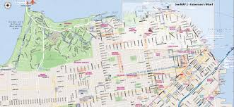san francisco hotel map pdf map of san francisco interactive and printable maps wheretraveler