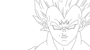 vegeta coloring pages majin vegeta 1080p needs coloring by massergio on deviantart
