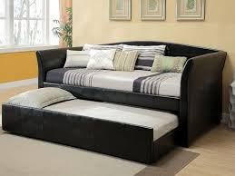 queen size daybed with trundle home design ideas