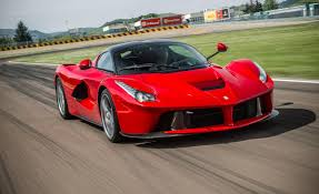 ferrari supercar ferrari laferrari archives carhoots