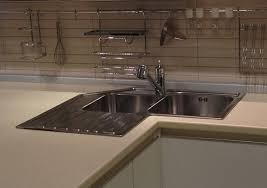 lavello angolare gallery of cucina con lavello ad angolo lavabo angolare cucina