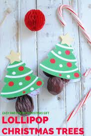 lollipop christmas trees katarina u0027s paperie