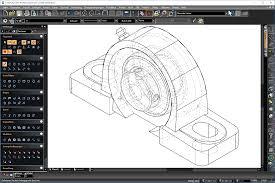 cad freeware architektur ihre software im metallbau turbocad