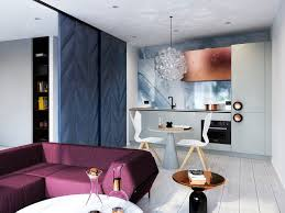 Inside Peninsula Home Design by 2 At Upper Riverside By Tom Dixon