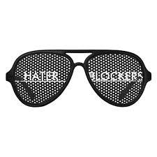 Blockers Nz Hater Blockers Aviator Sunglasses Zazzle Co Nz