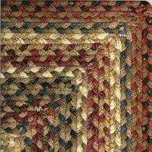 Country Hooked Rugs Area Rugs American Country