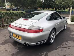 used 2003 porsche 911 carrera 996 carrera 4s for sale in