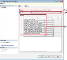 Sql Server Audit Table Changes Get The Files And Folder Changes Eventlog Analyzer