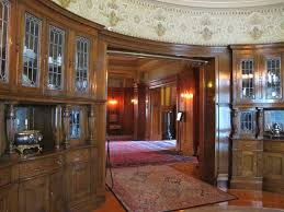 Best Historic Dining Rooms Images On Pinterest Victorian - Old houses interior design