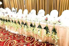Flower Table L Wedding Table Decorations Best Wedding Tables Ideas On