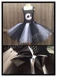 Jack Skellington Halloween Costume 25 Halloween Tutu Dress Ideas Tutu Dress