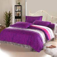 bedroom bedding collection sheet with queen purple tie dye
