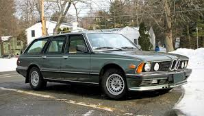 1977 bmw 7 series coach built bmw e23 7 series touring cool but flawed