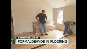Formaldehyde Laminate Flooring Consumer Reports Tests Flooring For Formaldehyde And Offers Buying