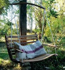 outdoor swing chair outdoor swing frames wooden swing chair 3