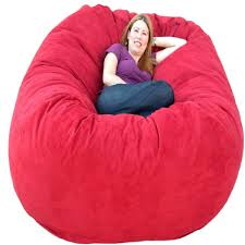 Big Joe Bean Chair Bean Bag Chairs Sitting In The Office Room Homeideasblog Com