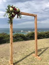 wedding arches for hire melbourne hire wooden arch wedding hire melbourne events