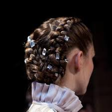 fashion icon plaited hair 51 best hair images on pinterest whoville hair acne paper and