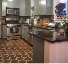 Tile Flooring For Kitchen by Saltillo Tile Saltillo Flooring Saltillo Terracotta Tiles