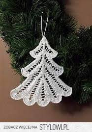 wonderful diy crochet ornaments with free pattern
