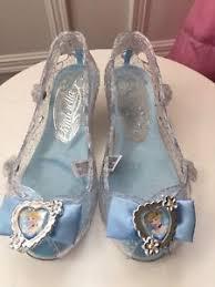 cinderella light up shoes size 7 8 disney store cinderella light up shoes size 7 8 7 8 girls party