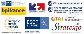 chambre de commerce franco allemande premières rencontres franco allemandes du numérique