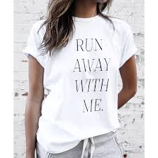 with me sincerely jules sincerely jules tops sincerely jules run away with me graphic