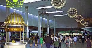 sunvalley mall black friday hours vintage postcards sunvalley mall center court bigmallrat