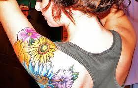 20 unreal half sleeve tattoos all women will fall in