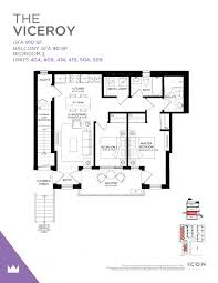 Viceroy Floor Plans Royal York Urban Towns In Toronto On Prices U0026 Floor Plans