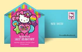 free kitty invitations kitty invitations