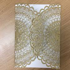 compare prices on fancy wedding invitations online shopping buy