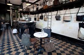 Interior Design Shops Amsterdam 65 Sensational Cafe Concepts Cafes Coffee And Bar