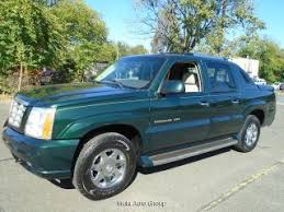 green cadillac escalade green cadillac escalade ext for sale in