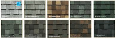 certainteed architectural shingles decor color ideas interior