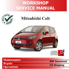 100 mitsubishi colt manual 2008 mitsubishi colt service