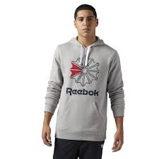 men u0027s hoodies u0026 sweatshirts reebok us