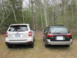 green subaru forester 2014 image 2014 subaru forester 2 0xt with 2000 subaru outback