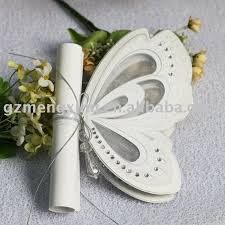 wedding program sles free best 25 butterfly wedding invitations ideas on