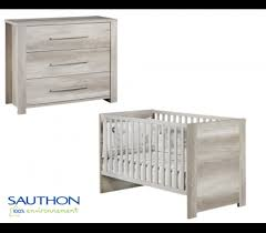 chambres sauthon chambre duo emmy avec lit 70x140 sauthon drive made4baby portet