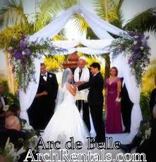 wedding arches rental miami acrylic wedding canopy lucite wedding chuppah rentals miami south