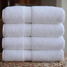 Bathroom Towel Design Ideas by Bathroom Comfortable White Linum Bath Towels Set For Luxury Hotel