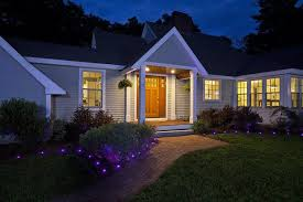 lighting providing valuable outdoor with malibu landscape