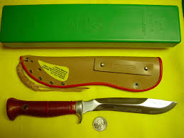 In Consumer Reports Tests Of Cut Rate Knives Ginsu The Fishing Musician May 2010